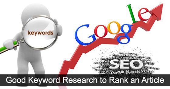 seo best keyword